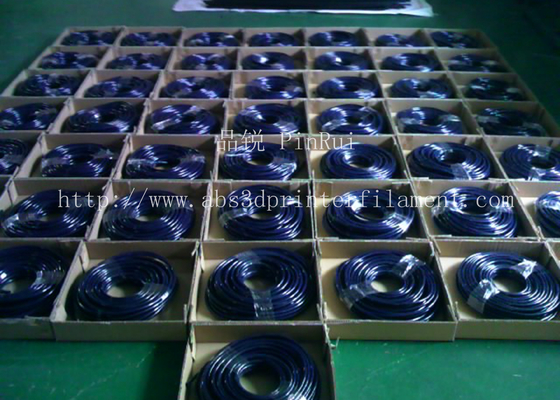 चीन Durable Non - toxic PU Plastic Flexible Hose For Industrial Equipment आपूर्तिकर्ता
