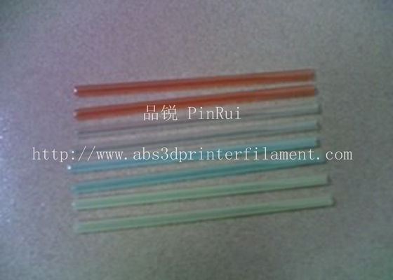 चीन Eco - friendly PC Clear Hard Plastic Tubes With High Impact Resistance आपूर्तिकर्ता