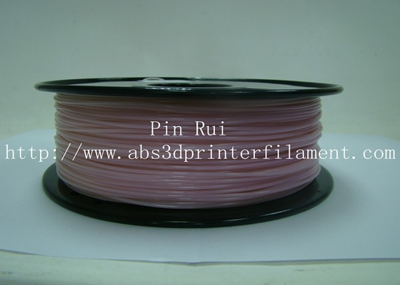 High Strength White To Purple Color Changing Filament 1kg / Spool