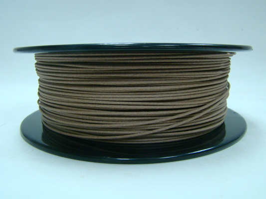 3D Printer Wood Filament or PLA / ABS / HIPS / PETG Filament OEM