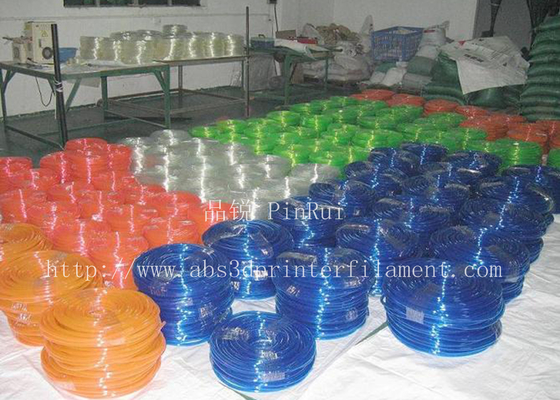 Industrial Plastic Flexible Hose Tube